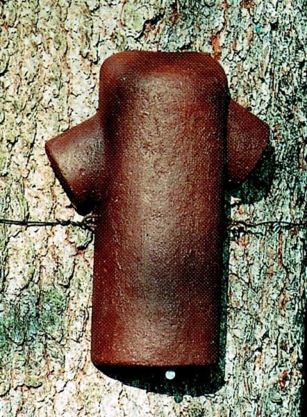Naturschutzprodukt Baumläuferhöhle Typ 2BN räubersicher