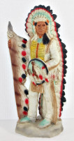 Red-Cloud-Indianerhauuptling-Indianeranfuehrer-Indianerfigur-f0186.1