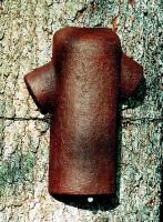 Naturschutzprodukt Baumläuferhöhle Typ 2BN räubersicher Satz 2 Stück Artenschutz Produkt