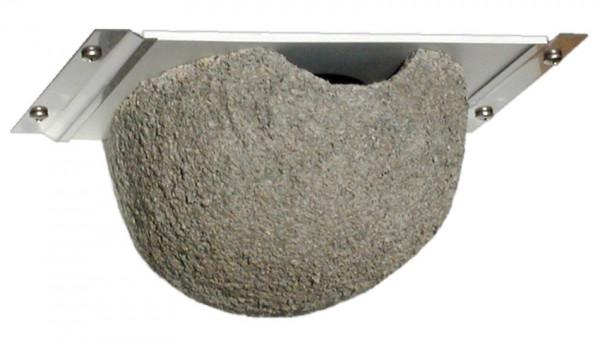 Naturschutzprodukt Mehlschwalben-Einzelnest Typ Nr. 13