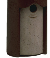 Naturschutzprodukt Nisthöhle Typ 1B Flugloch 26 mm