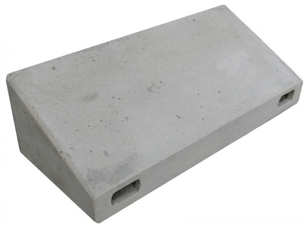 Naturschutzprodukt Mauersegler-Keilkasten (Drempelkasten)